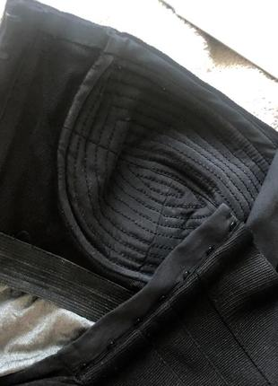 100% шелк amanda wakeley дизайнерське платье сарафан4 фото