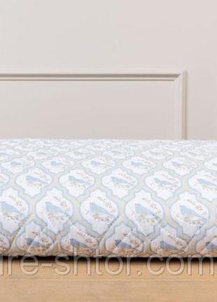 Покрывало, одеяло двухспальное madamecoco 200*220 скидка