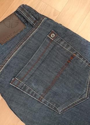 Мужские джинсы signal