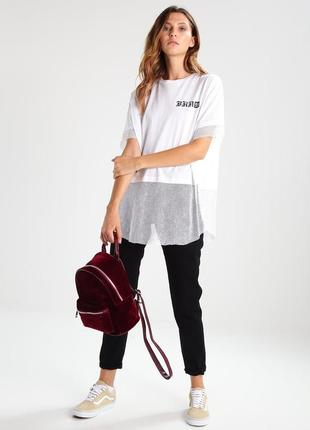 Мега стильная футболка оверсайз brooklyn's own