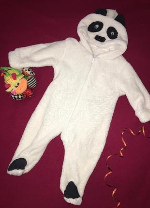 Комбінезон «панда»
