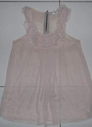 Платье - шифон - new look uk 14