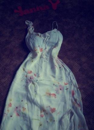 Платье сарафан нарядное вечернее 50 52 размер макси бюстье коктельное roman originals