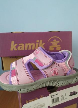 f4157b516 Детская обувь Kamik (Камик) 2019 - купить недорого детские вещи в ...