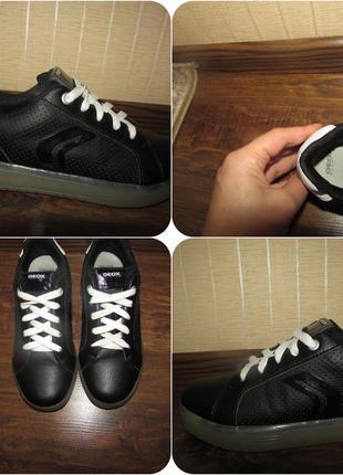 Geox кросівки