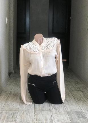 Красивая блуза ichi