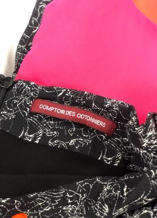 Прикольный костюм comptoir des cotonniers5 фото
