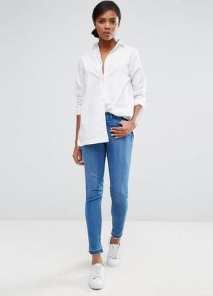 Женские оригинальные весенние джинсы levi's line 8, xs-s