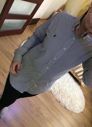 Ralph lauren, продам женскую рубашку