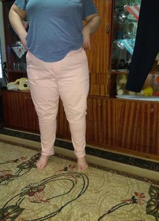 Катонові штани