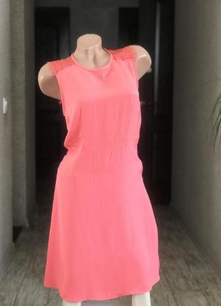 Красивое платье vero moda#коктейльное платье