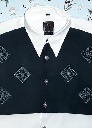 86d472792be Мужские рубашки с рисунком 2019 - купить недорого мужские вещи в ...