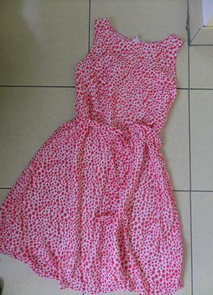 Bodyflirt легке літнє плаття xl