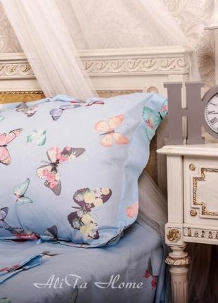 Комплект постельного белья, 1,5-спальный размер