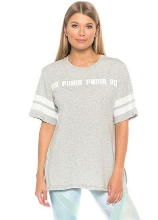Футболка puma active swagger fashion tee оригинал