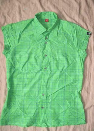 Haglofs climatic (м) треккинговая рубашка женская