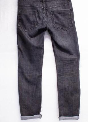 Джинсы мужские denim co skinny  размер w30l30 состояние отличное, есть микро зацепка2 фото