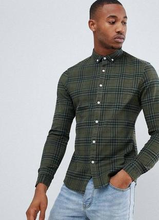 1198f2e05dd Мужские рубашки Asos 2019 - купить недорого мужские вещи в интернет ...