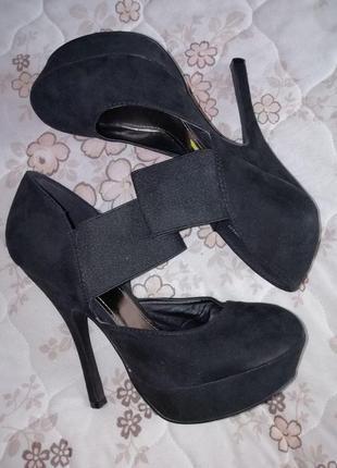 Туфли женские  dorothy perkins размер 38