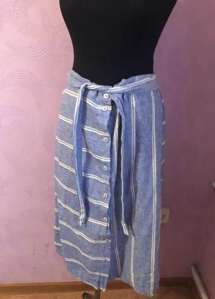 Стильная юбка стиль бохо