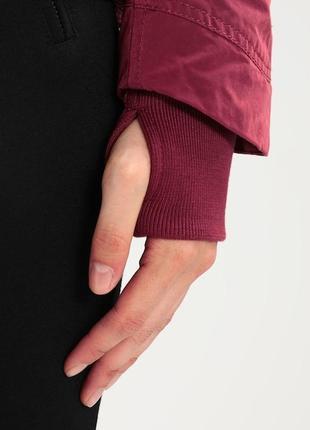 Ликвидация товара❗️ водоотталкивающая и ветронепродувная куртка британского бренда bench8 фото