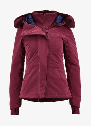 Ликвидация товара❗️ водоотталкивающая и ветронепродувная куртка британского бренда bench2 фото