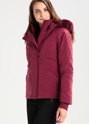 Ликвидация товара❗️ водоотталкивающая и ветронепродувная куртка британского бренда bench3 фото
