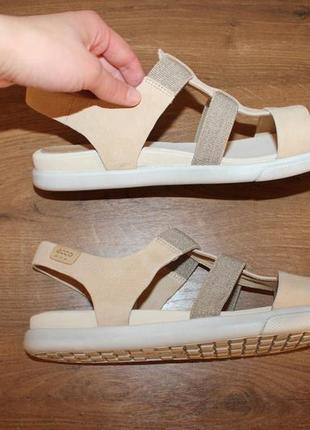 Сандалии ecco damara sandal , 40, 42 размеры