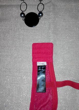 Красный бюстгальтер , esmara, 90с4 фото