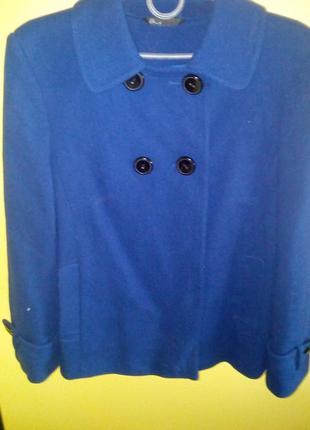 Пальто а-образный силуэт распродажа к отпуску дo 1 июня