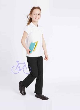 Школьные брюки 4-5 лет 110 см германия