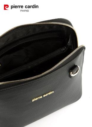 Женская сумка pierre cardin6 фото