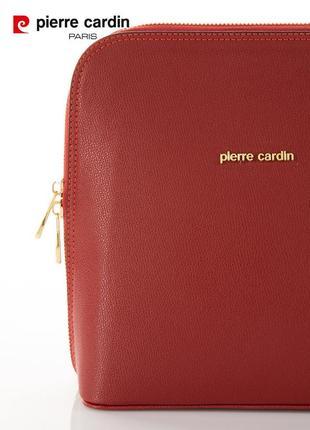 Женская сумка pierre cardin8 фото