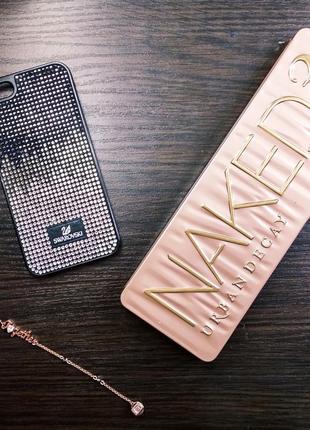 Оригинальный чехол swarovski, iphone 5/5s