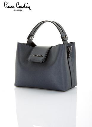 Женская сумка pierre cardin5 фото