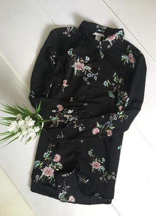 Красивая стильная рубашка
