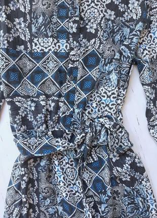 Платье рубашка george /uk144 фото