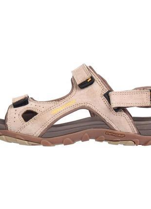 Karrimor кожаные женские сандалии/спортивные женские сандалии/походные сандалии
