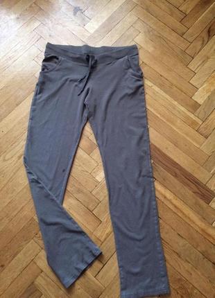 Летние,спортивные штаны,брюки,хлопок от немецкого бренда blue motion