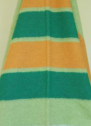 Полотенце махровое 100*50, качество - как раньше