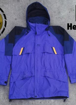 Куртка на мембрані helly hansen