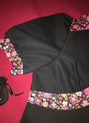 Плаття в стилі ретро3 фото