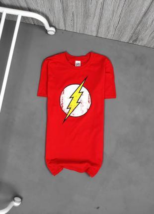 Крутая футболка dc