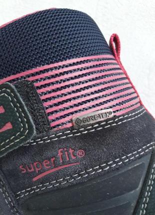 Зимние сапоги от superfit3 фото