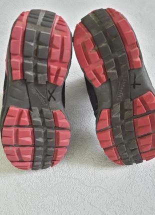 Зимние сапоги от superfit8 фото