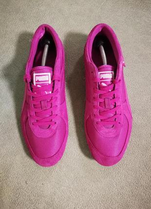 Puma,кроссовки,оригинал.