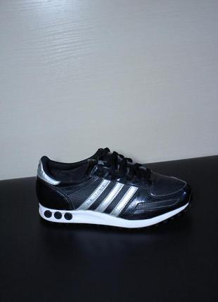 Оригинал adidas la trainer кроссовки