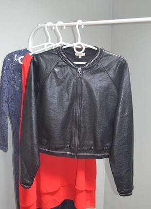 Стильная куртка фирмы ovs