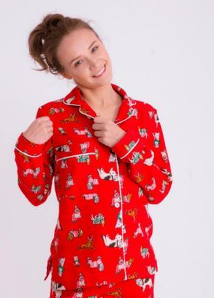 Пижамная рубашка для сна.