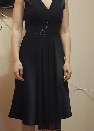 Супер вечернее платье